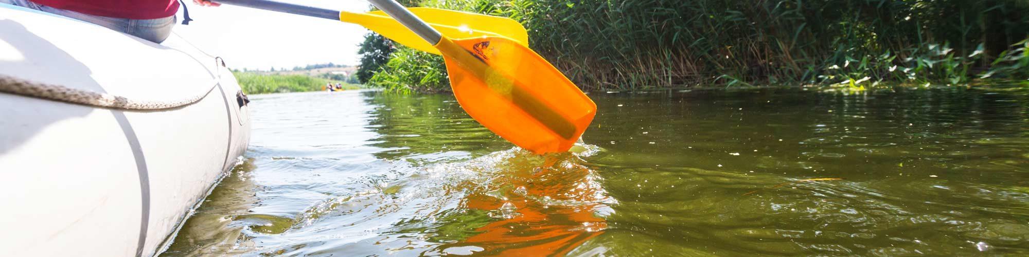 Kayakhead